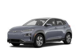 Lease 2021 Hyundai Kona EV, Best Deals and Latest Offers