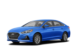 Lease 2021 Hyundai Sonata, Best Deals and Latest Offers