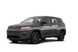 Lease 2021 Jeep Compass, Best Deals and Latest Offers