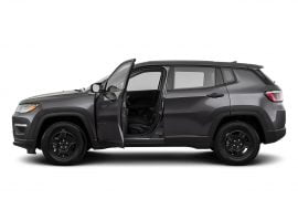 Lease 2021 Jeep Compass Gallery 0