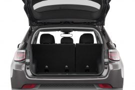 Lease 2021 Jeep Compass Gallery 2