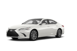 Lease 2021 Lexus ES 350, Best Deals and Latest Offers