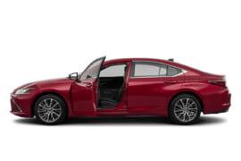 Lease 2021 Lexus ES 350 Gallery 0