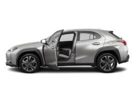 Lease 2021 Lexus UX 200 Gallery 0