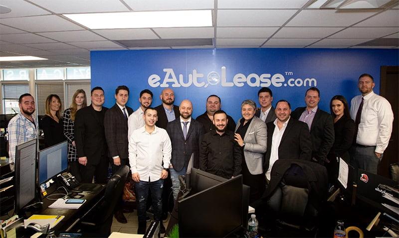 eAutoLease Team