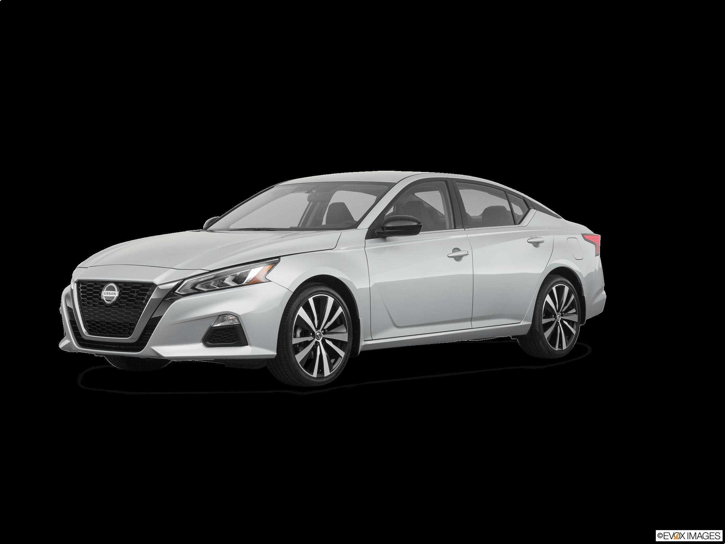 Lease 2020 Nissan Altima Sedan 2.0 Platinum in New York, New Jersey, Pennsylvania