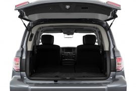 Lease 2020 Nissan Armada Gallery 1