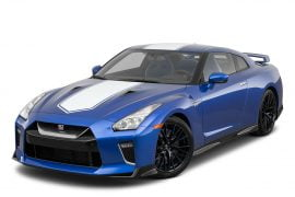 Lease 2020 Nissan GT-R Gallery 2