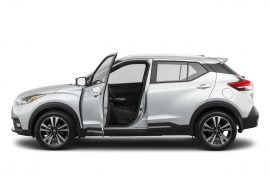 Lease 2020 Nissan Kicks Gallery 0