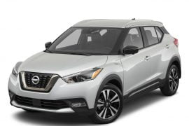 Lease 2020 Nissan Kicks Gallery 2