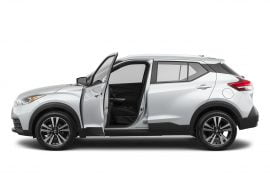 Lease 2020 Nissan Kicks Gallery 0