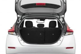 Lease 2020 Nissan LEAF Gallery 2