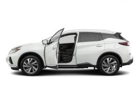 Lease 2020 Nissan Murano Gallery 0