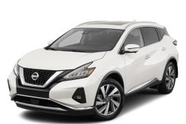Lease 2020 Nissan Murano Gallery 1