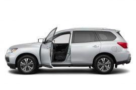 Lease 2020 Nissan Pathfinder Gallery 0