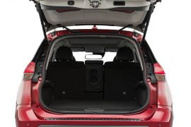 Lease 2020 Nissan Rogue Gallery 2