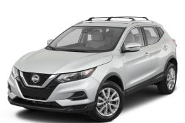 Lease 2020 Nissan Rogue Sport Gallery 1