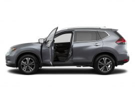 Lease 2020 Nissan Rogue Gallery 0