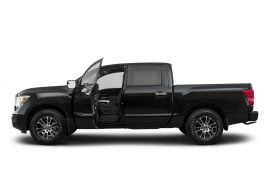 Lease 2020 Nissan Titan Gallery 0