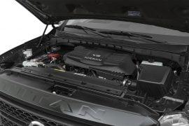 Lease 2020 Nissan Titan Gallery 2