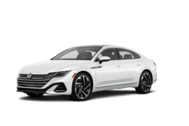 Lease 2021 Volkswagen Arteon, Best Deals and Latest Offers