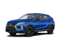 Lease 2020 Mitsubishi Eclipse Cross, Best Deals and Latest Offers