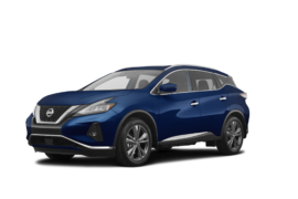 Lease 2021 Nissan Murano, Best Deals and Latest Offers