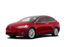 Lease 2021 Tesla Model X, Best Deals and Latest Offers
